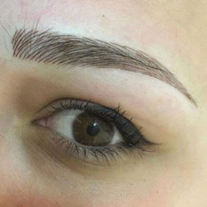 MICROBLADING Richmond hair salon
