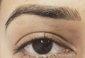 MICROBLADING richmond salon