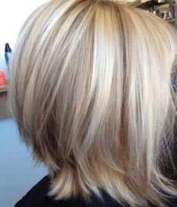 colour hair richmondhill salon