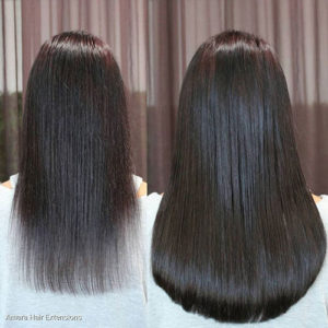 hair extension Richmond Hill