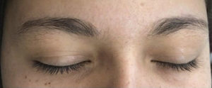 Before Photo microblading richmonhill Promotion