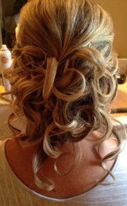 richmondhill salon hair styling