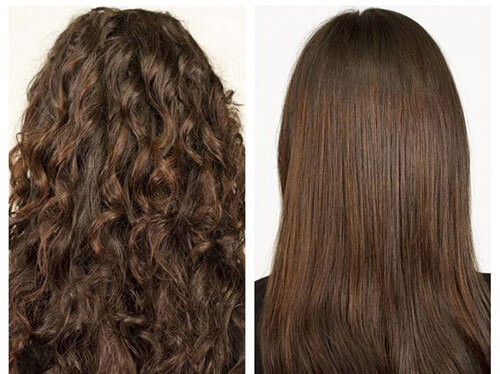salon richmondhill Brazilian Hair Straightening treatment