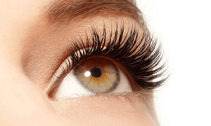 Eyelash extension esthetic salon Richmondhill