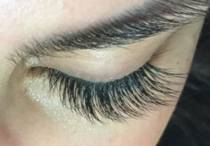 esthetic salon Eyelash extension Richmodhill