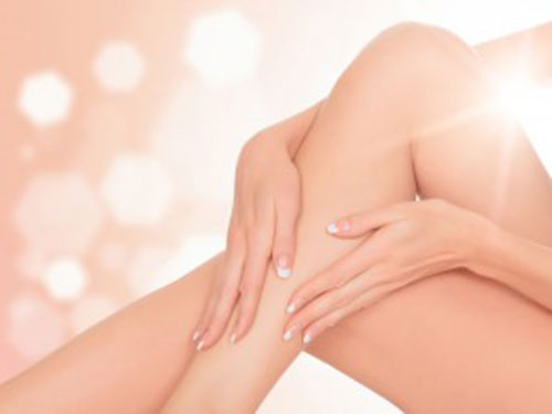 esthetic salon richmondhill waxing services