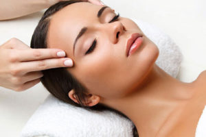 facial treatment richmond salon