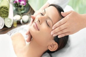relaxing facial richmond hill