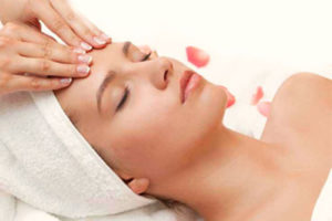 richmond esthatic facial treatment