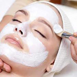richmond hair salon facial