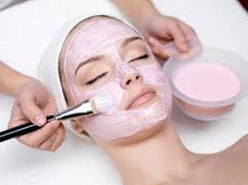 richmondhill hair salon facial treatment