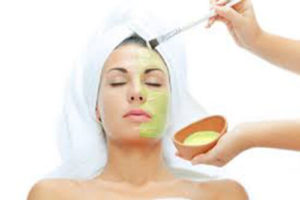 Richmondhill organic facial