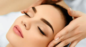 richmondhill salon relaxing facial treatment