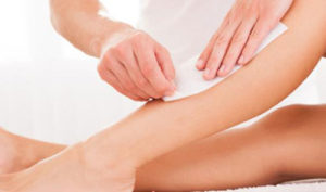 waxing hair removal richmond salon