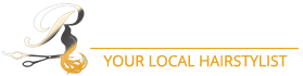 RICHMOND HAIR SALON STYLIST LOGO2