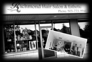 Richmond Hair Salon Laser Treatment