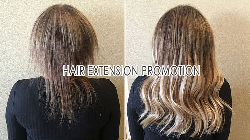 How Much Do Hair Extension Cost In Richmond Hill?